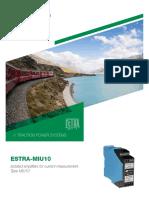 SG813841BEN_C02_Brochure_ESTRA-MIU10_09-2018