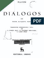 Selección de textos Antropología filosófica