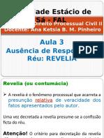 Direito Processual Civil II - aula 3.pptx