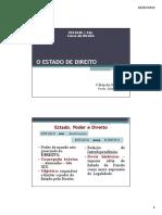AULA 13_SLIDE_Estado de Direito_22Mar12