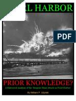 39615682 Pearl Harbor Prior Knowledge