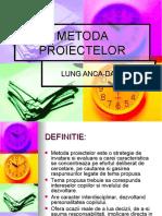 metodaproiectelor
