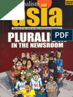 Journalism Asia 2005