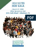 High Notes Gala 2020 Program SM.pdf