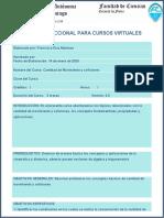 Diseño Instruccional Cantidad de Movimiento.doc