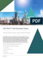 Datasheet_SimSci_HEXTRAN.pdf