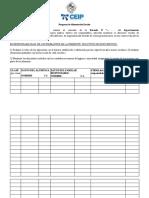 1- Inscripción de Alumnos Del Comedor Por Emergencia