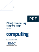 EMC (Step by Step to Cloud Computing) - Unpaid