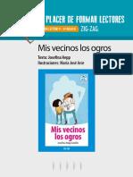 01. Mis Vecinos los Ogros (Josefina Hepp) 15 Abr - AulaLibro