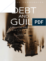 STIMILLI Elettra - EN - Debt and guilt. A political philosophy - Chap. The Psychic Life of Debt.pdf