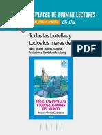 04. Todas las botellas y todos los mares del mundo (Ricardo Chavez) - 12 Ago - AulaLibro