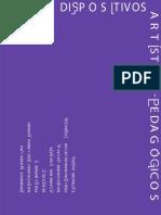 MAR. Dispositivos artisticos pedagógicos 2018.pdf