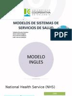 Modelos SSS 1