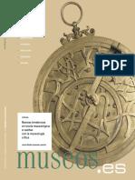 LORENTE. Nuevas tendencias en la teoria museologica a vueltas con la museologia critica