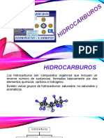 Exposicion de hidrocarburos alifaticos lista