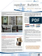 Issue 7 Inspectors newsletter