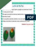 CIRCUITO RECICLAJE (1º a 6º primaria)
