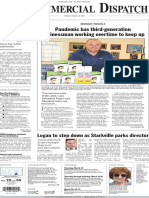 Commercial Dispatch eEdition 3-16-20