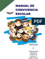 manual de convivncia 2020