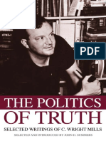 The politics of truth selected writings of C. Wright Mills by Charles Wright Mills, John Summers (z-lib.org).pdf