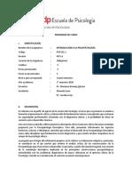 PSI4221-01 Introducción a la Psicopatologia - Marianne Bruning