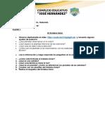 Planificación Virtual 1 Clase 1y2 Nat