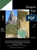 geologia del golfo di Orosei