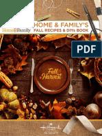 home-family-fall-harvest-cookbook-workbook