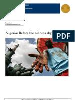 Nigeria_Before the Oil Runs Dry_101210