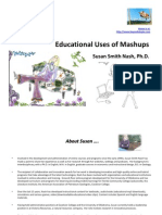Educational Uses of Mashups-Nash-V2