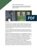 El banco Yd en la distribución de energía eléctrica (Parte I/II)