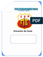 Modelo de Carpeta pedagógica 2020 word.docx