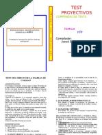 TEST PROYECTIVOS. FAMILIA HTP.doc