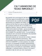 RENUNCIA Y ABANDONO DE LA PROPIEDAD INMUEBLE.docx