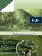 Tema 1 prehistoria