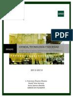 CIENCIA, TECNOLOGÍA Y SOCIEDAD - Guía 2