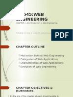 Chapter 1 ITT545