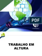 TRABALHO EM ALTURA NOVO