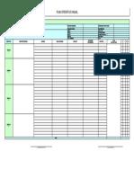 Formato Plan Operativo Anual