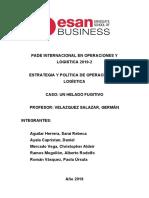 CASO HELADOS Empresa