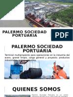 Palermo sociedad portuaria