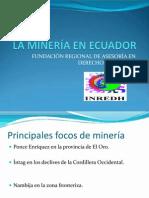 Presentación de Rodrigo Varela