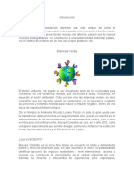 Empresas Verdes.docx