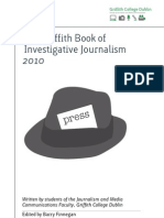 Griffith Book of Investigative Journalism