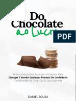 Do Chocolate ao Lucro