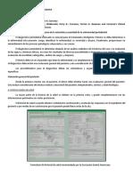 Componentes Diagnostico Periodontal