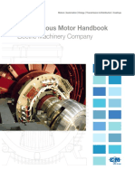 WEG-synchronous-motor-handbook-031.0-brochure-english