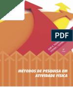 Métodos De Pesquisa Em Atividade Física, 6ª Edição.pdf