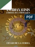 César de la Cerda - ASTROANALISIS  Astrologia de la Personalidad.pdf