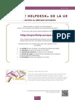 EXPORT HELP DESK